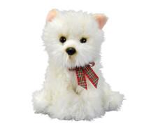 Nicotoy Plüsch West Highland Terrier
