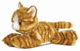 Mini Flopsie - Molly Cat 8In