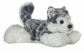 Mini Flopsie - Husky Mush 8In