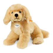Steiff Lenni Golden Retriever, blond, liegend, 28 cm