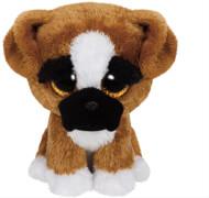 Ty Brutus-Boxer Hund, ca. 15 cm