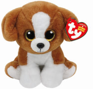 TY Beanie Boo's - Hund Snicky, Plüsch, ca. 10x12x19 cm