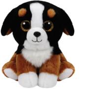 Roscoe,Hund schwarz weiss 15cm