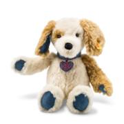 Steiff Sniff Hund, creme, 32 cm