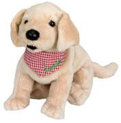 Die Spiegelburg - Tierparade Labrador Welpe Luzie, ca. 25 cm