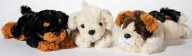 My Best Friend Liegehunde, ca. 28 cm, sortiert, ab 1 Jahr