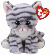 TY Millie,Katze grau 15cm