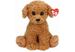 TY Classic - Hund Luke, Plüsch, ca. 21x11x27 cm