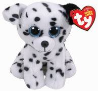 TY CATCHER DALMATION - BEANIE BABIES