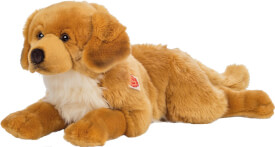 Teddy Hermann Golden Retriever bernsteinfarben 60 cm