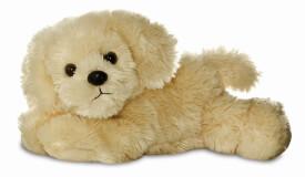 Mini Flopsies - Bailie Golden Retriever