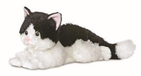 Flopsies - Oreo Cat 12In