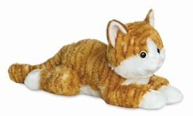 Flopsies - Chester Cat 12In