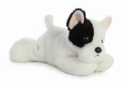 Mini Flopsies - French Bulldog Pup 8In