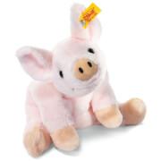 Steiff Sissi Schwein, rosa, 16 cm