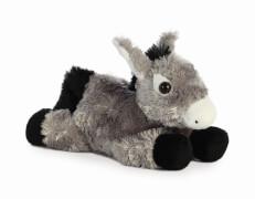 Mini Flopsies - Donkey 8In