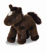 Mini Flopsie - Chestnut Horse