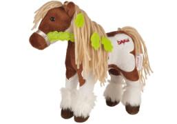 Bayala Seras Pferd , ca. 20 cm, Plüsch