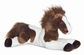 Flopsie - Horse Tola 12In