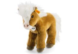 Steiff Fanny Pony, braun, stehend, 30 cm