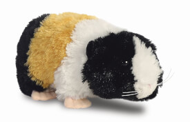 Mini Flopsies - Guinea Pig 8In