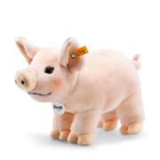 Steiff Piggy Schwein, rosa, 30 cm