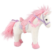 Depesche 3085 Princess Mimi Bonny Pony Plüsch 27 cm