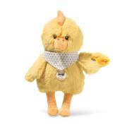 Steiff Küken Mini Chickilee, gelb, 18 cm
