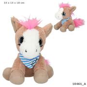 Depesche 10461 SNUKIS Plüsch Pferd Bella, 18