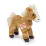 Teddy Hermann Pferd stehend, 25 cm