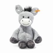 Steiff Dinkie Esel 30 cm graublau