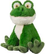 ECO-Line Frosch sitzend 20cm