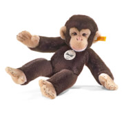 Steiff Koko Schimpanse, braun, 35 cm