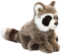 WWF Waschbär, ca. 23cm, sortiert