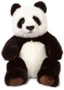 Bullyland  WWF Panda sitzend 22 cm