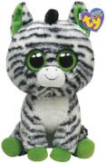 Ty Zig-Zag Buddy-Zebra, ca. 24 cm