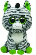 Ty Zig-Zag-Zebra, ca. 15 cm