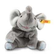 Steiff Trampili Elefant, grau, 16 cm