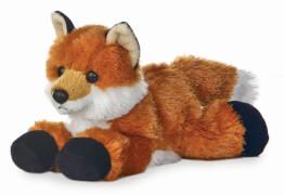 Mini Flopsies - Foxxie Fox 8In