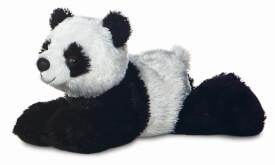 Mini Flopsies - Mei Mei Panda 8In