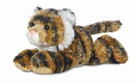 Mini Flopsies - Tanya Bengal Tiger 8In