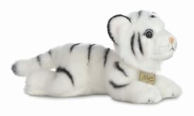 Miyoni White Tiger 8In