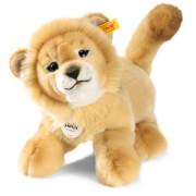 Steiff Leo Baby Schlenker Löwe, blond, 28 cm