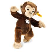 Steiff Koko Schimpanse, braun, 20 cm