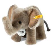 Steiff Trampili Elefant, grau, stehend, 18 cm