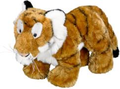 Tiger Theo Lustige Tierparade