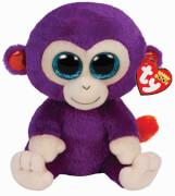 TY Grapes - Affe violett, 24cm