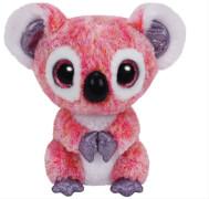 Ty Kacey-Koala pink, ca. 15 cm