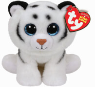 TY Tundra - Tiger weiss, 15cm