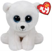 Ty WILDLIFE Arctic-Polarbär, ca. 15 cm